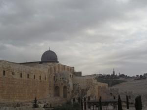 מתופפים בירושלים